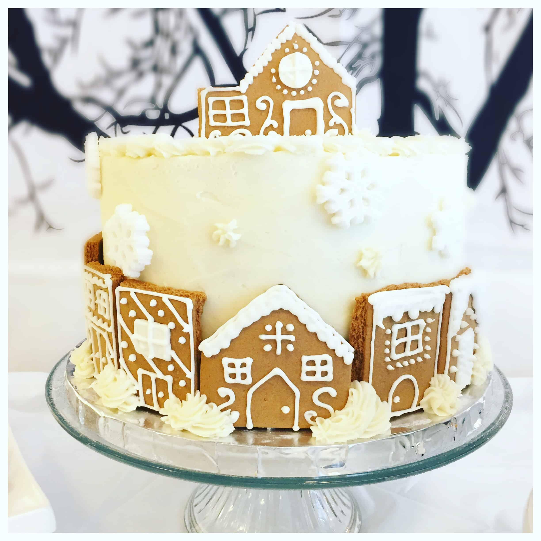 wintercake