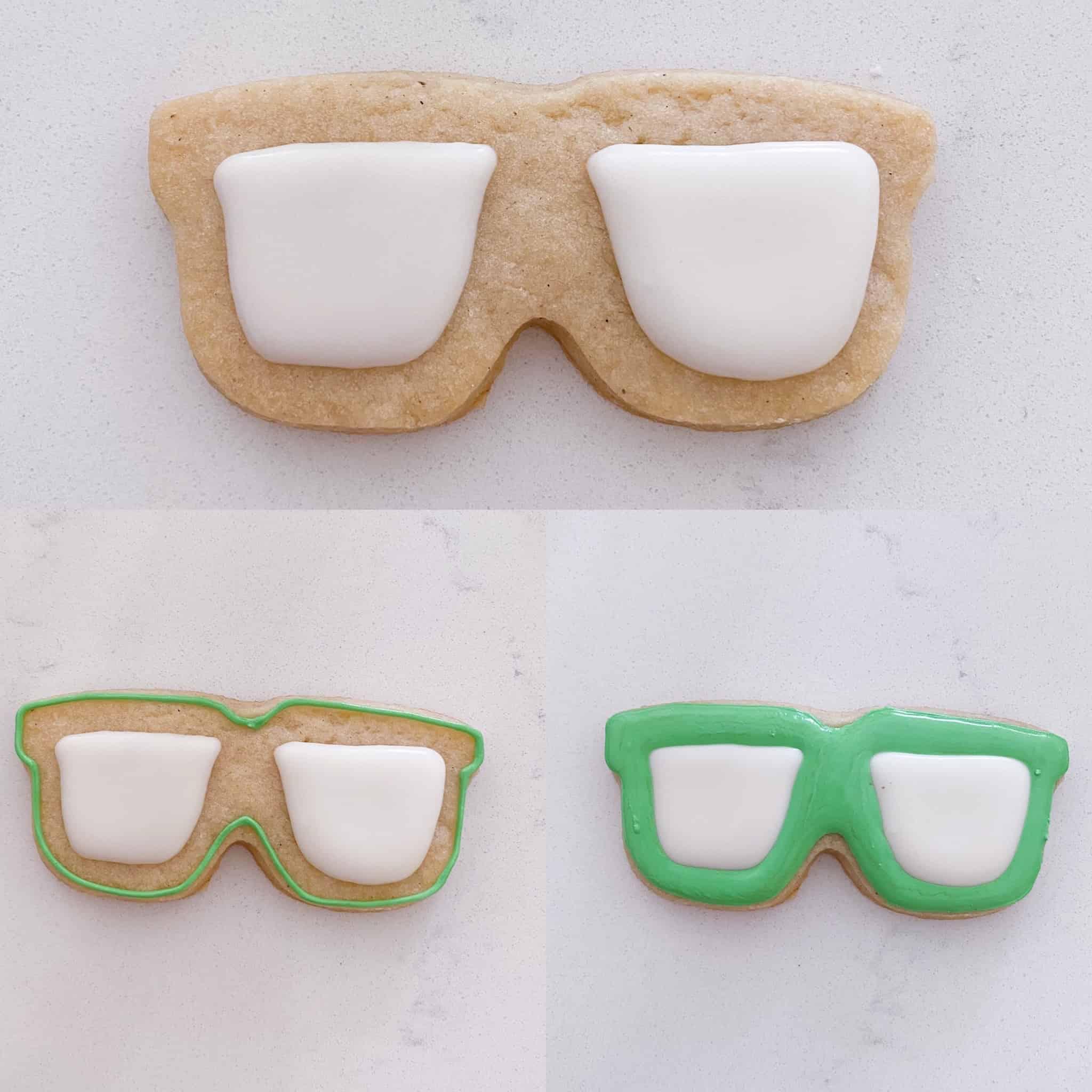 Summer DIY Cookie Kit Photo Tutorial