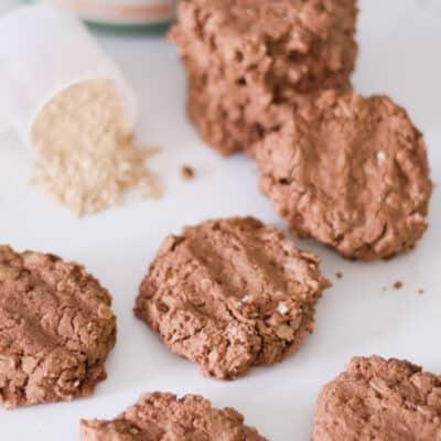 Easy Breakfast Cookies with Botanica Health