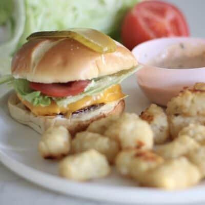 Best Vegan Garden Burgers